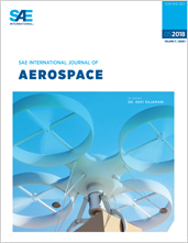 SAE International Journal of Aerospace
